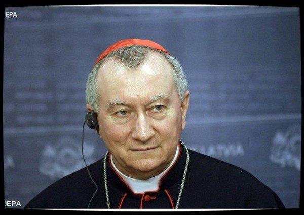Cardinal Parolin à Moscou: le nonce en Russie explique les enjeux du voyage