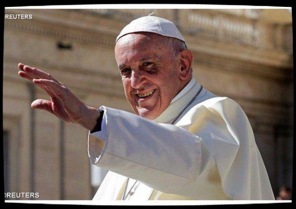 Le Pape François invite les cisterciens à être des «amoureux de la prière»