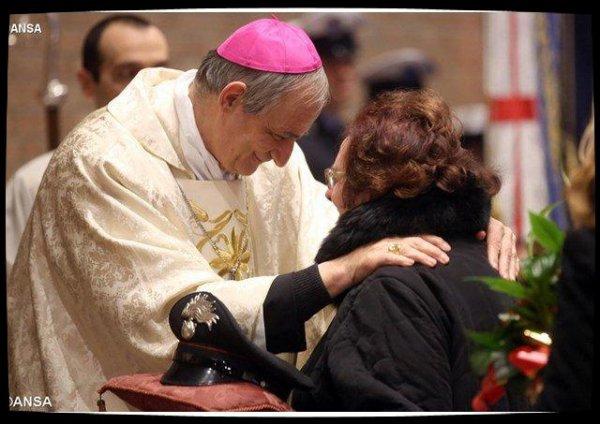 Le diocèse de Bologne se prépare à recevoir le Pape François ce dimanche