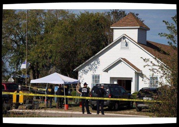 Tuerie au Texas : l'épiscopat dénonce la violence insensée des armes à feu