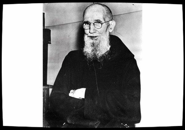 Le père capucin Francis Solanus, nouveau bienheureux américain