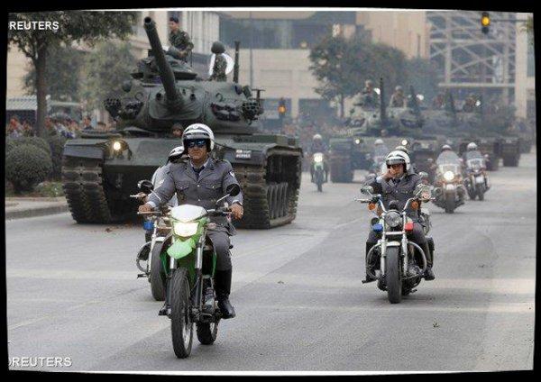 Le Pape préoccupé par l'instabilité au Liban et la paix au Moyen-Orient