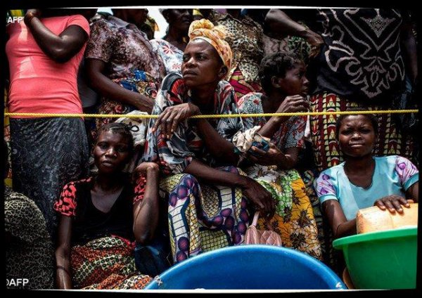 République démocratique du Congo: le Pape prévoit une aide pour le Kasaï