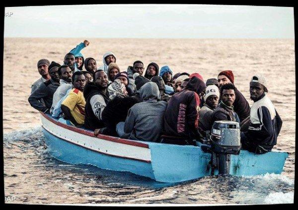 Journée mondiale de la paix : le Pape invite à l'intégration des migrants et réfugiés