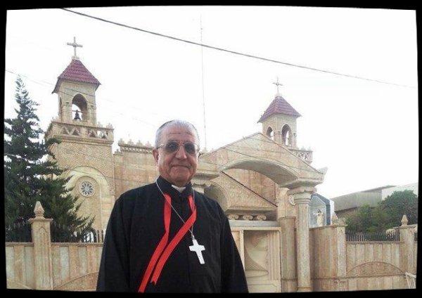 Les chrétiens d'Irak soulagés par la fin de la guerre contre l'EI