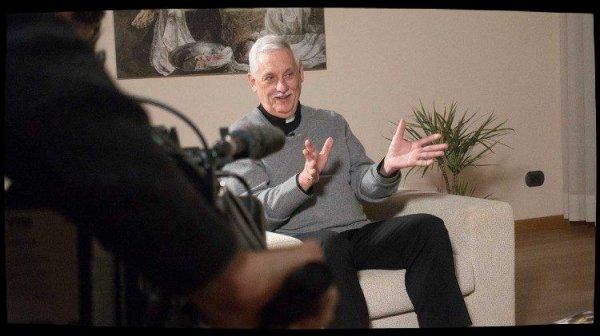 Il y a 60 ans, Jorge Mario Bergoglio (Pape François) entrait au noviciat jésuite
