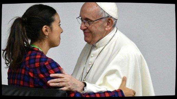 Le Pape adresse un message aux étudiants de l'Opus Dei
