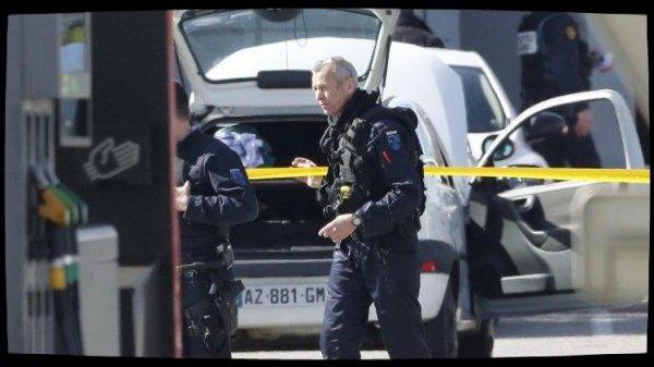 La France endeuillée par un nouvel attentat
