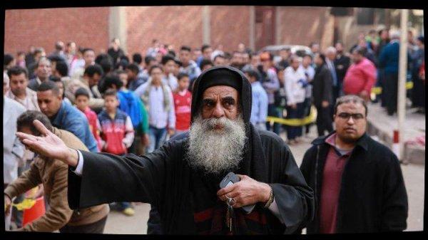 Mgr Kyrillos : l'Égypte d'Al-Sissi rassure la communauté copte