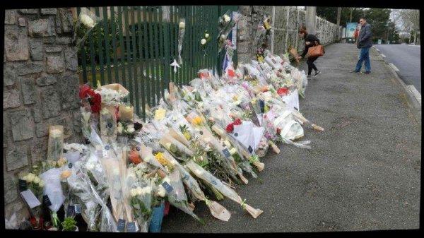 Le Pape exprime ses condoléances après les attentats en France