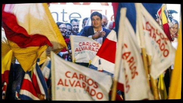 Appel à l'unité des évêques du Costa Rica après les élections
