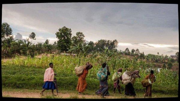 Un nouveau prêtre enlevé en RDC le jour de Pâques