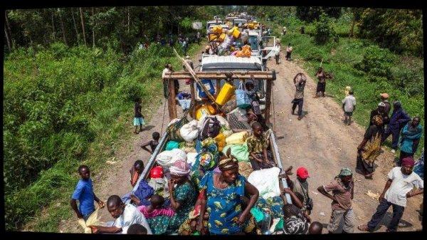 RDC: un prêtre de nouveau la cible de groupes armés au Nord-Kivu