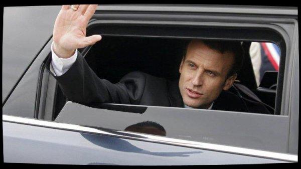 Emmanuel Macron et les catholiques, la promesse d'une affinité renouvelée ?