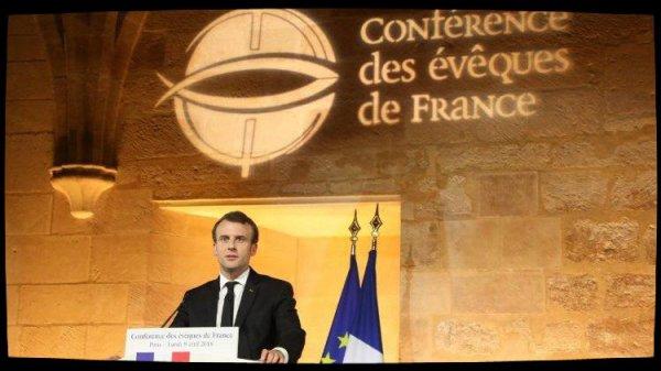Mgr Pontier: «Le discours des Bernardins a instauré un climat de confiance»
