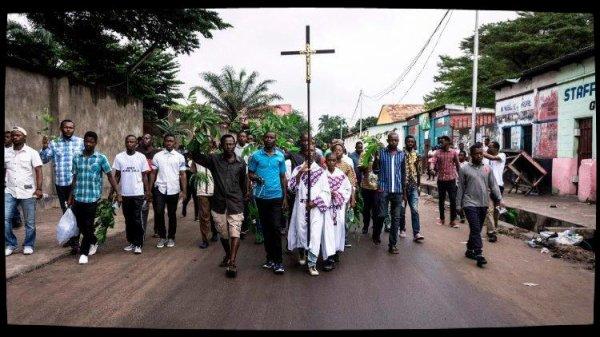 La CENCO s'inquiète de l'enlisement politique en RDC