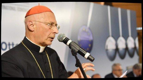 Les évêques africains et européens s'alarment des dangers de la mondialisation