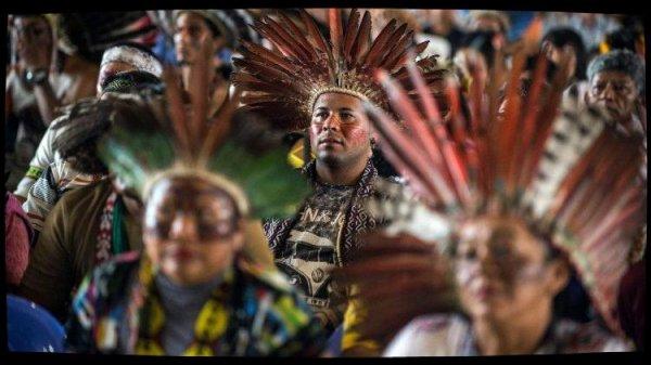 En Amazonie, le Saint-Siège porte la voix des autochtones