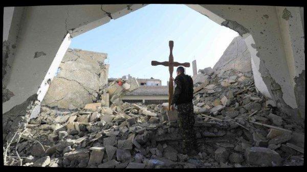 Journée de prière du Pape François à Bari en juillet pour le Moyen-Orient