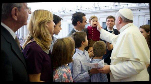 De nouveaux statuts pour le dicastère pour les laïcs, de la famille et de la vie