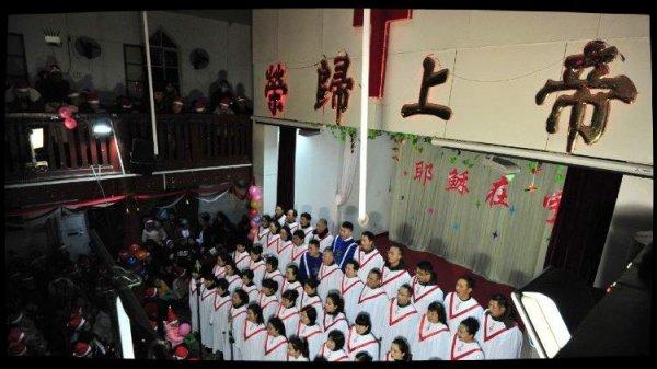 Le Pape s'unit à la prière des catholiques de Chine