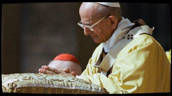 Paul VI et Mgr Romero canonisés le 14 octobre à Rome