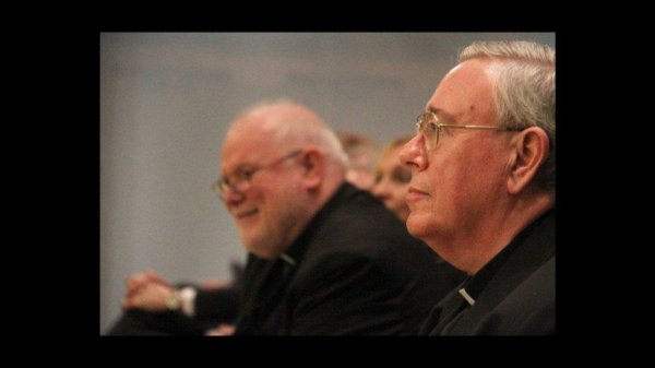 Mgr Hollerich: le Pape François veut le succès de l'Europe