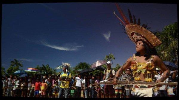 Synode sur l'Amazonie: le document préparatoire exhorte à écouter le cri des peuples