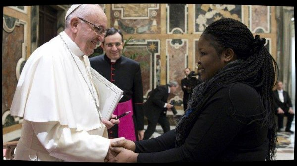 Le Pape soutient la Journée pour la vie organisée par l'épiscopat britannique