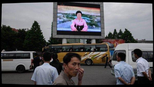 Le Pape rencontrera une délégation nord-coréenne à Genève