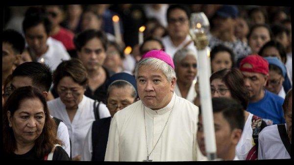 Aux Philippines, l'Église s'inquiète de l'augmentation des assassinats de prêtres