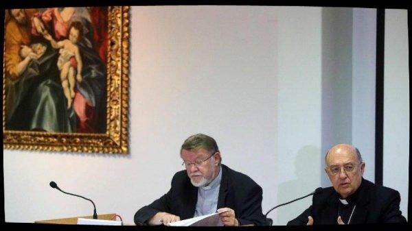 """Le Vatican dément toute protection accordée au fondateur du """"Sodalitium"""""""