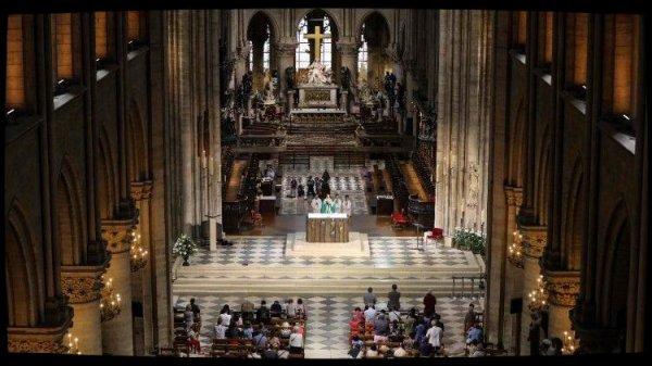 Le diocèse de Paris sanctionne Mgr Anatrella