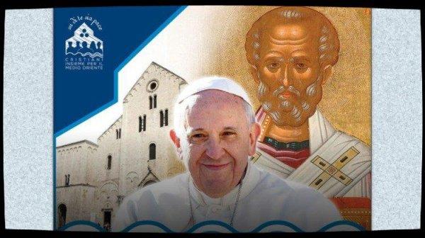 La rencontre de Bari, un nouveau souffle pour l'½cuménisme