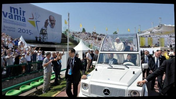 Le Pape encourage des théologiens à participer à un nouveau leadership pour un monde plus juste