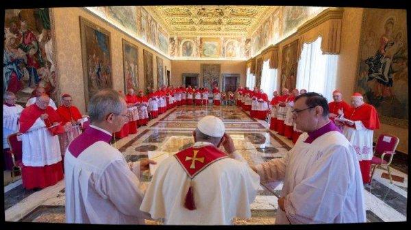 Le Pape François canonisera un jeune ouvrier italien le 14 octobre