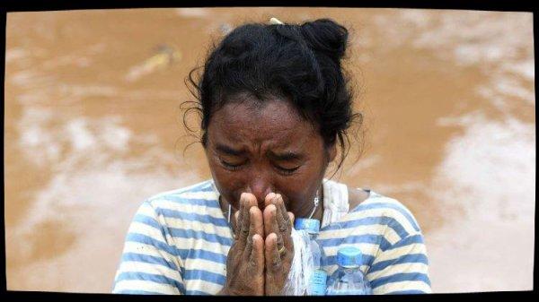 Laos : les condoléances du cardinal Soo-jung Yeom