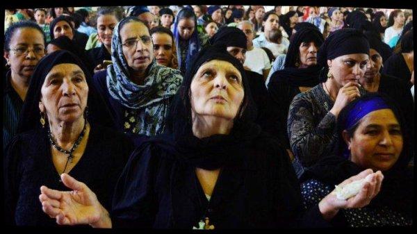En Egypte, la mort suspecte de l'abbé du monastère Saint-Macaire