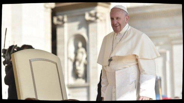 Les soutiens au Pape François se multiplient dans l'Eglise