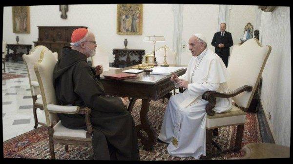 Cardinal O'Malley: «Porter la voix des victimes au sommet de l'Eglise est crucial»