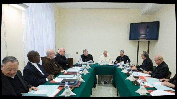 La 26e réunion du C9 débute au Vatican
