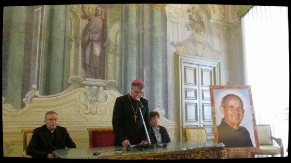 Le Pape François se rendra à Palerme samedi prochain