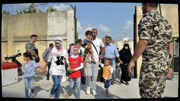 Le Vatican organise une réunion sur la crise humanitaire en Syrie et en Irak