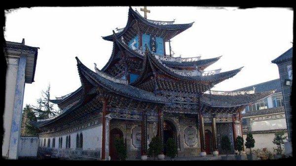 Accord provisoire entre le Saint-Siège et la République populaire de Chine sur la nomination des évêques
