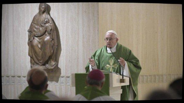 Sainte-Marthe: attention aux démons éduqués qui portent à la mondanité