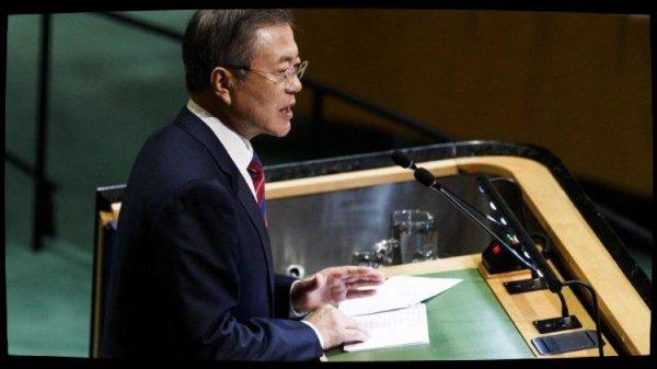 Le Pape recevra en audience le président Moon Jae-In