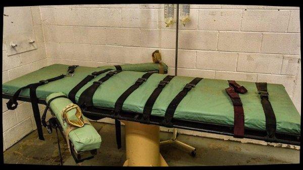 Le Pape exhorte à l'abolition universelle de la peine de mort