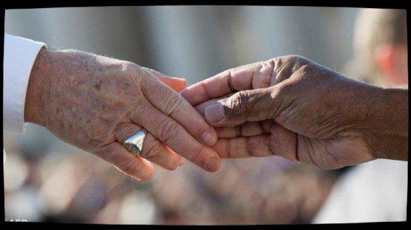Message pour la Journée mondiale de la paix : le Pape interpelle les politiques
