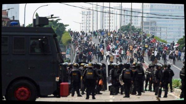 Présidentielle indonésienne: les évêques appellent à accepter la victoire de Widodo