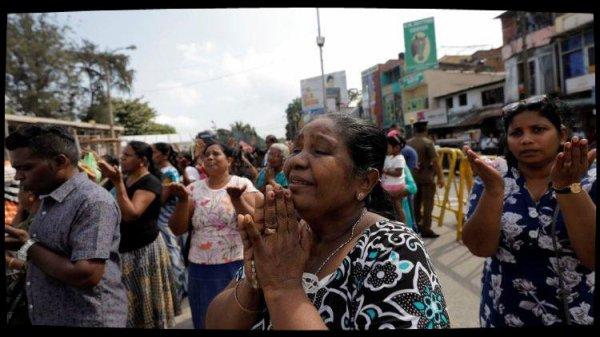 Cardinal Filoni au Sri Lanka: le Pape proche des catholiques touchés par les attentats